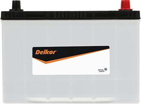 Delkor Calcium NX120-7L (95D31L)