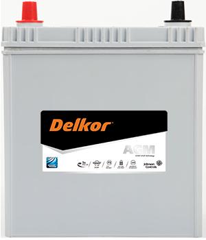 Delkor AGM S34B20R