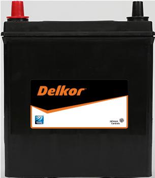 Delkor Calcium NS40ZMF