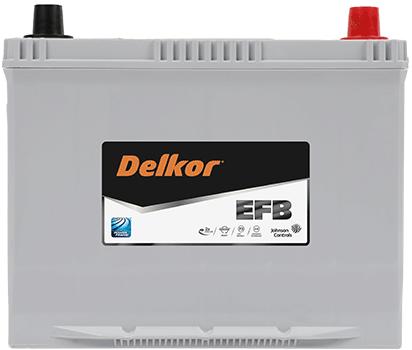 Delkor EFB S-95L 130D26L