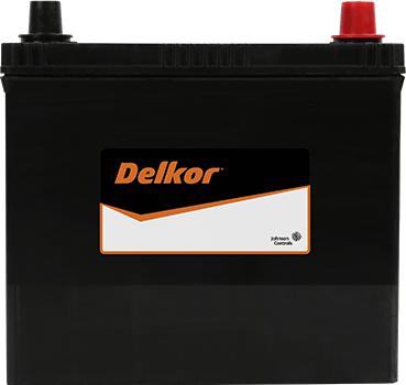Delkor Calcium 60B24LS