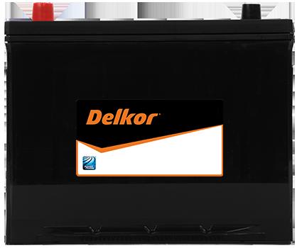 Delkor Calcium NX110-5MF
