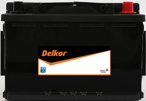 Delkor Calcium 58012