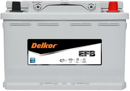 Delkor EFB LN3 - 70EFB