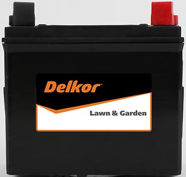 Delkor Lawn & Garden U1R-280