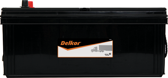 Delkor Heavy Duty 160F51R