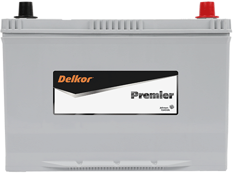 DELKOR PREMIER BATTERIES