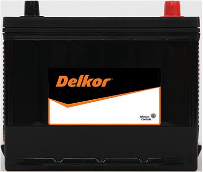 Delkor Calcium 22NF-330D