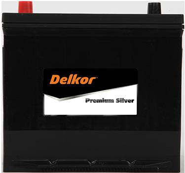 Delkor Premium Silver 90D23RSILVER