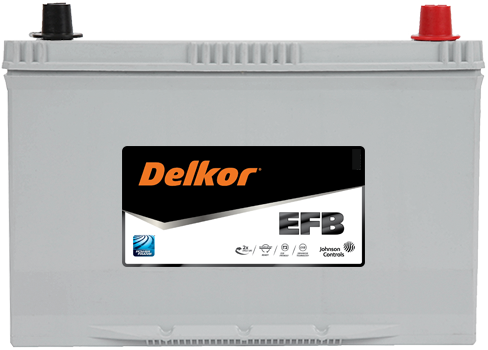 Delkor EFB ST110D31LEFB