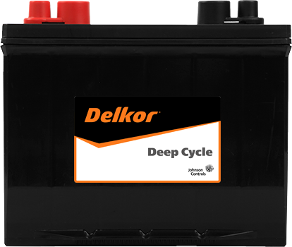 Delkor Deep Cycle HDC24