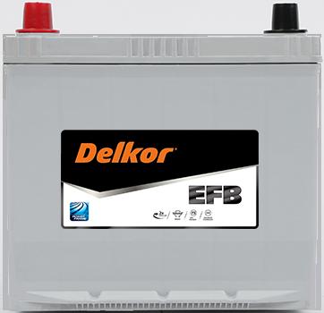 Delkor EFB SQ85D23REFB