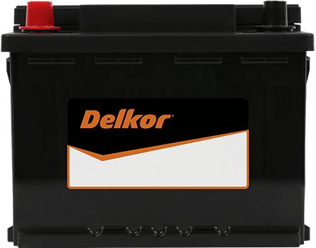 Delkor Calcium 56031