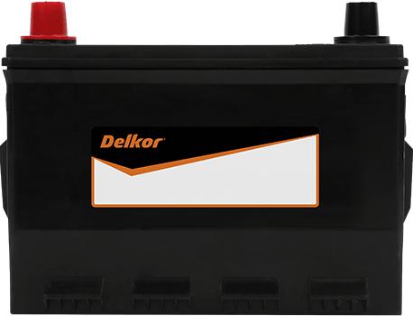 Delkor Calcium 58R-60