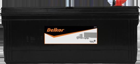 Delkor Agriculture N150RHD