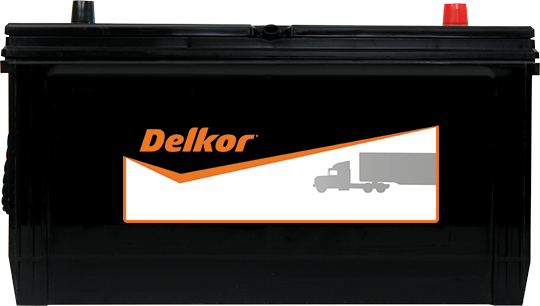 Delkor Heavy Duty DF100B
