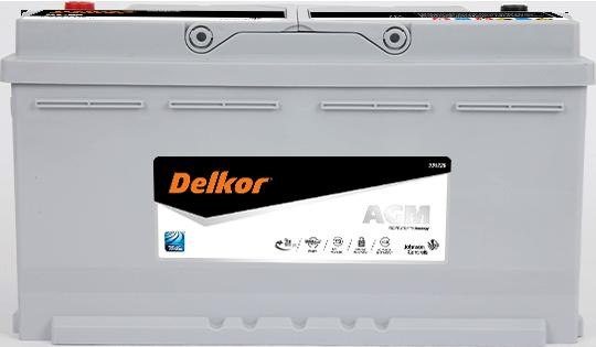 Delkor AGM LN5