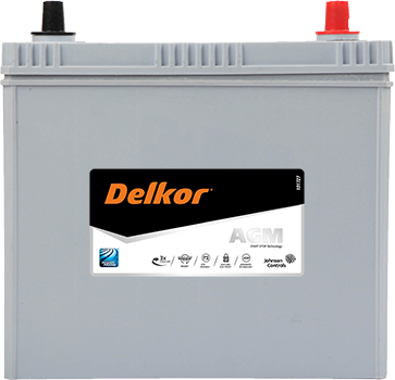 Delkor AGM S46B24R