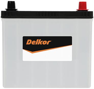 Delkor Calcium NS60L (42B24L)
