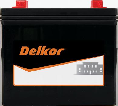Delkor Industrial HICA26