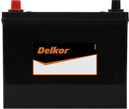 Delkor Calcium 95D26R