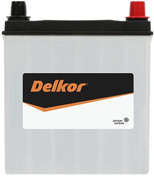 Delkor Calcium NS40ZL (38B20L)