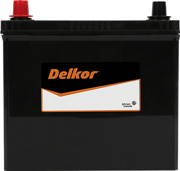 Delkor Calcium 60B24RS