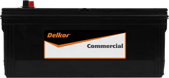 Delkor Commercial N150 (165G51L)
