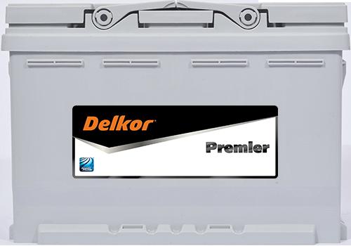 Delkor Premier 58012