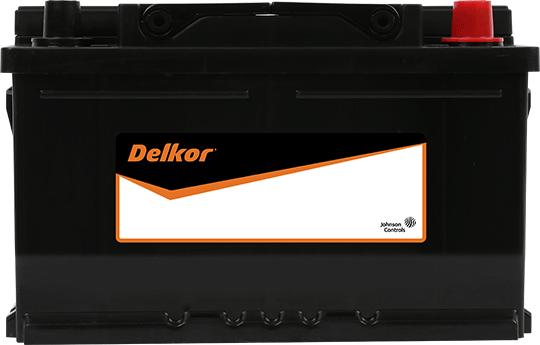 Delkor Calcium 56530