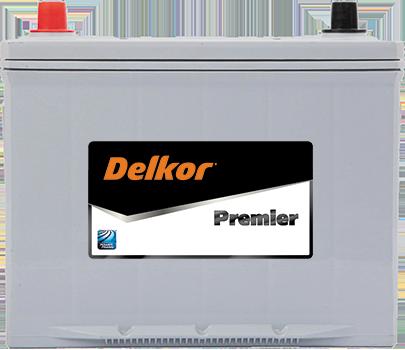 Delkor Premier 120D26L