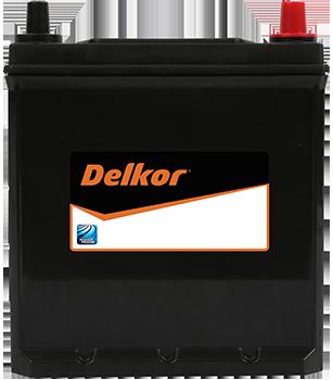 Delkor Calcium CMF-40AL