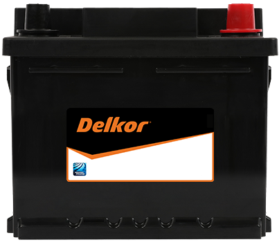 Delkor Calcium 54316