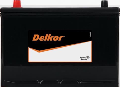 Delkor Calcium DF90L