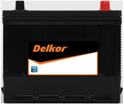 Delkor Calcium 22F-420