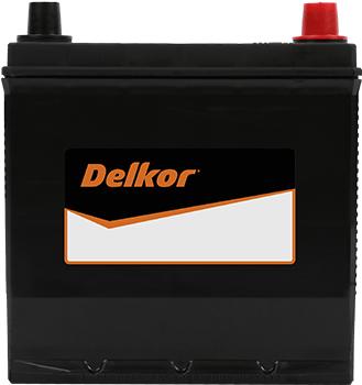 Delkor Calcium 55041