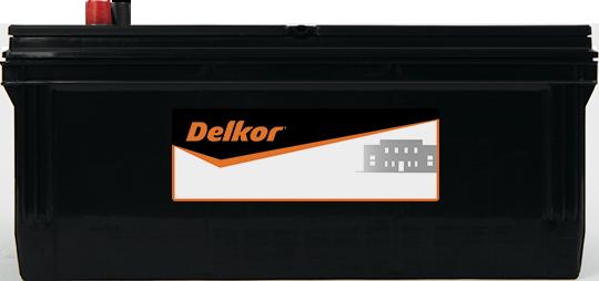 Delkor Industrial HICA250