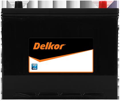 Delkor Calcium NX110-5LMF