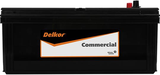Delkor Commercial N120 (115F51L)