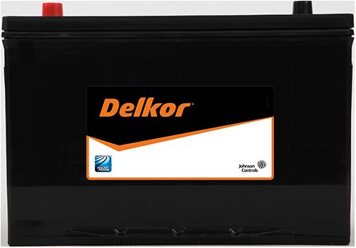 Delkor Calcium 27H-780HD