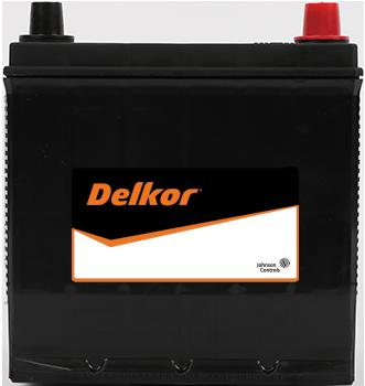 Delkor Calcium 50D20L