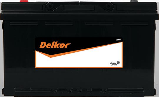 Delkor Calcium DIN59043