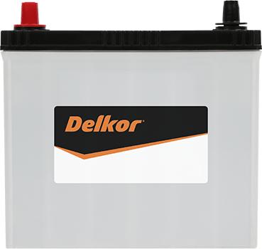Delkor Calcium NS60 (46B24R)