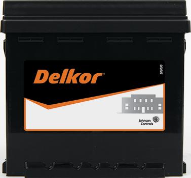Delkor Industrial HICA45S