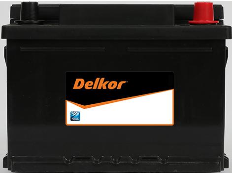Delkor Calcium 90R-500