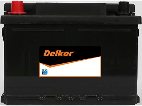 Delkor Calcium 90-500