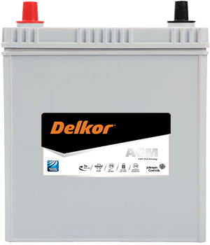 Delkor AGM S34B20R